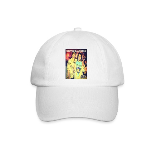 Oliver and Apollo Merchandise Round One! - Baseball Cap