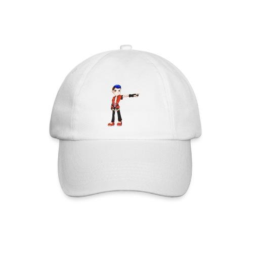 Terrpac - Baseball Cap