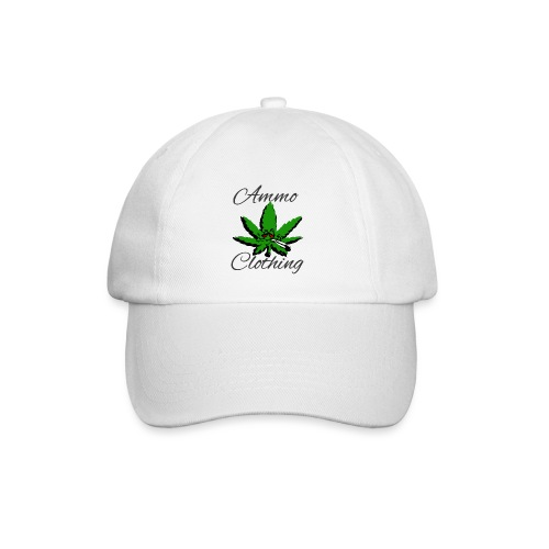 Mr Stoner Summer Wear - Baseball Cap