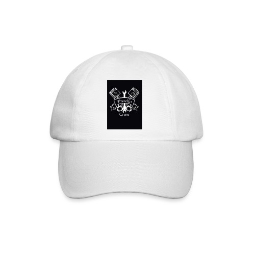 Praello Crew - Cappello con visiera