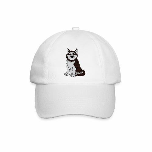 Husky - Baseballkappe