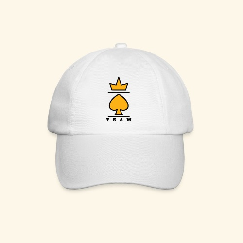 Collection KingSpade® by MagicAndCardistry Team - Casquette classique