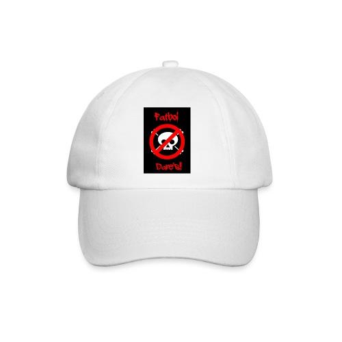 Fatboi Dares's logo - Baseball Cap