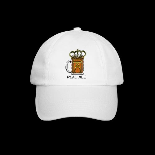 Real Ale - Baseball Cap