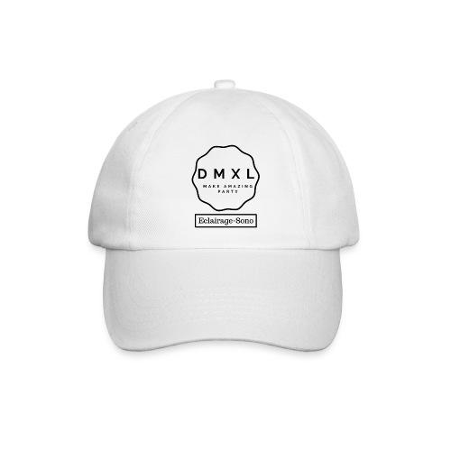 DMXL NR accessoires - Casquette classique