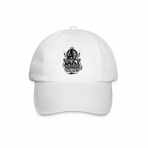 4-Takt-Fahrerin / Viertaktfahrerin - Baseball Cap