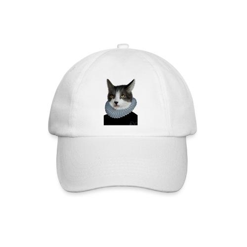 Noble Cat - Baseballkappe