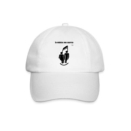La música nos acerca I - Baseball Cap