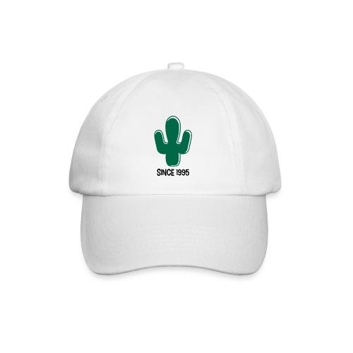 Kaktus - Baseballkappe