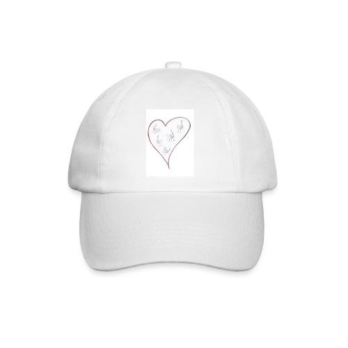 EEE2020 heart - Baseball Cap
