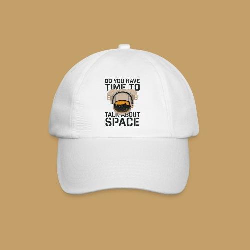 Time for Space - Czapka z daszkiem