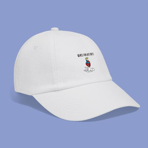 BREAKHEARTH - Cappello con visiera