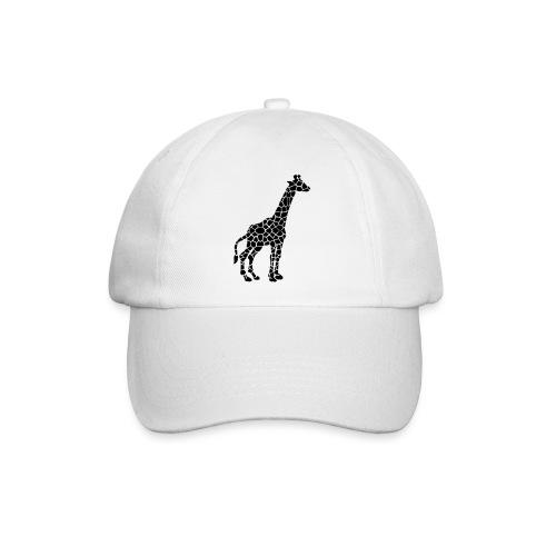 Giraffe (black) - Lippalakki