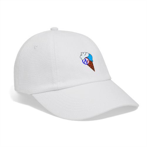Ice cream collection - Cappello con visiera