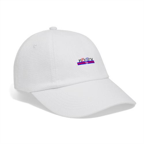 Box logo collection - Cappello con visiera