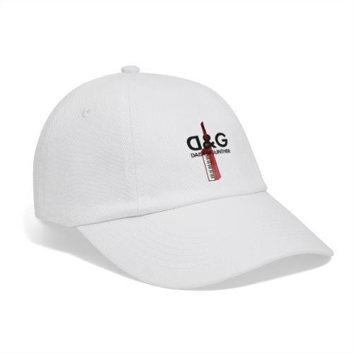 Met keytar-logo - Baseballcap