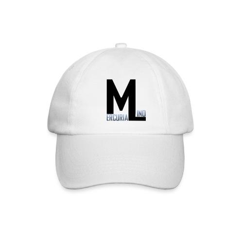 LOGO ML - Baseballkappe