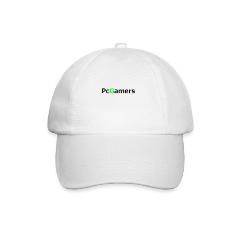 pcgamers-png - Cappello con visiera