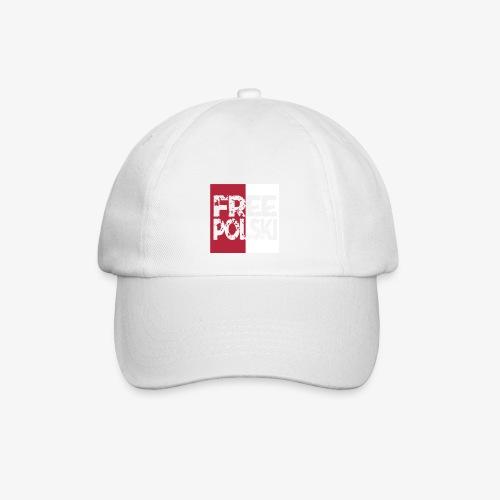 free polski2 - Baseballcap