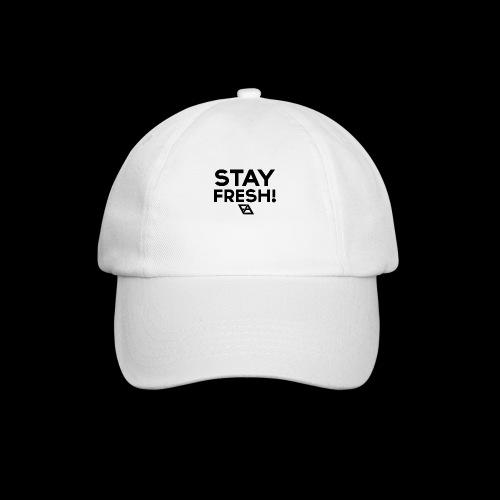 STAY FRESH! T-paita - Lippalakki