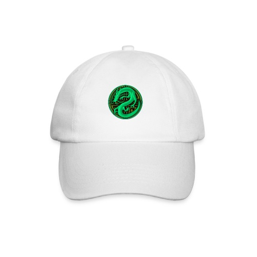 logo mic03 the gamer - Cappello con visiera
