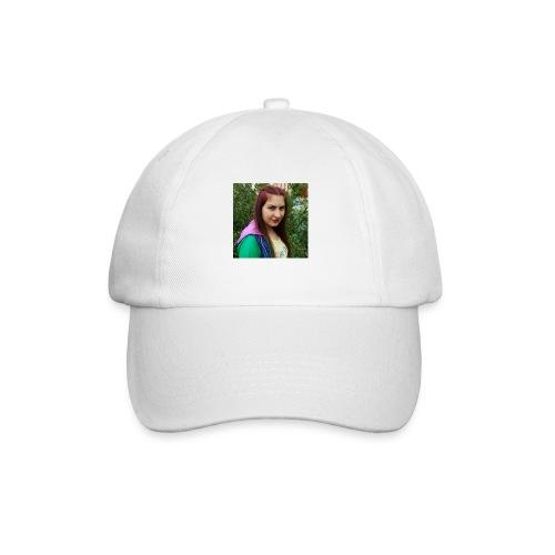 Ulku Seyma - Baseball Cap