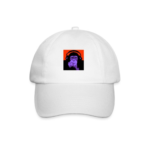 project dj monkey - Baseballcap