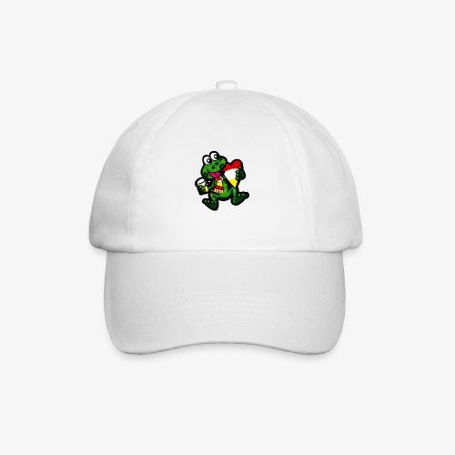 Oeteldonk Kikker - Baseballcap