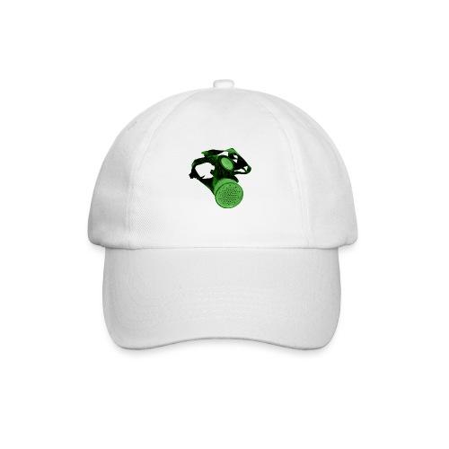 gas shield - Baseball Cap