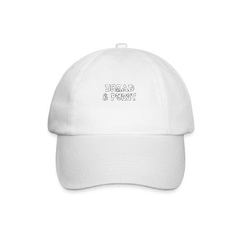 BreadAndPussy - Cappello con visiera