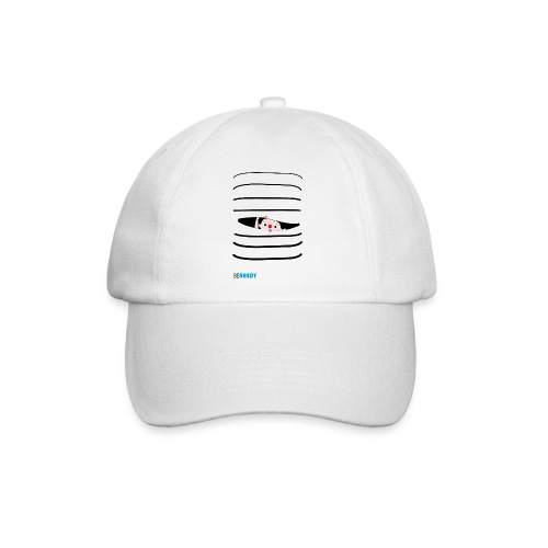 BEREADY_BOY.png - Baseballcap