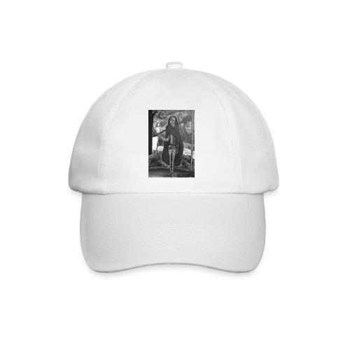 Guerrier Marquisien - Baseball Cap