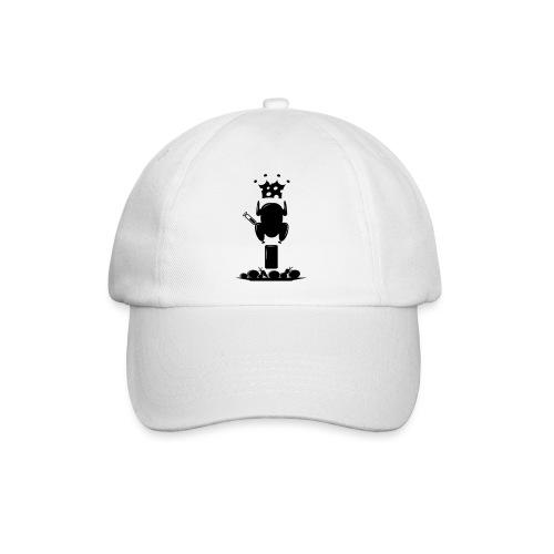 Bella maglietta per le donne 2 - Cappello con visiera