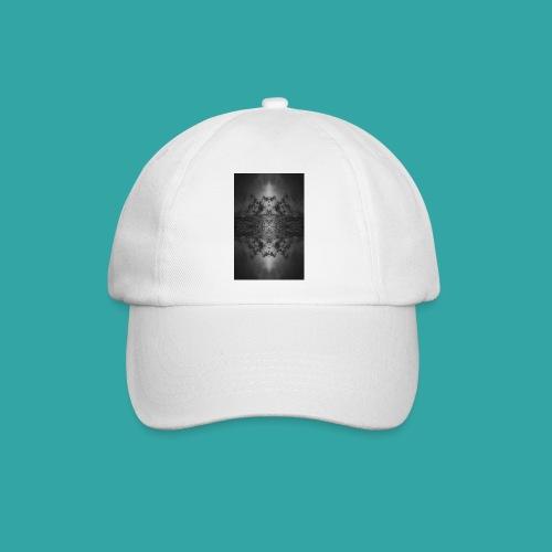 Foggy forest - Baseball Cap