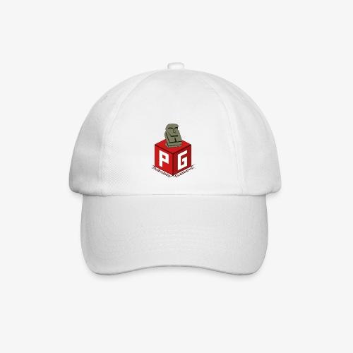 Preikestolen Gamers - Baseballcap