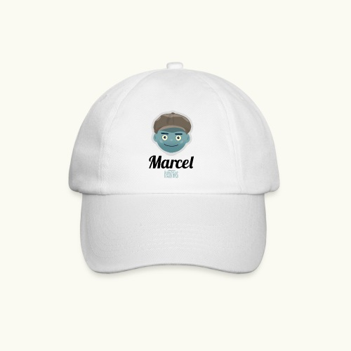 Marcel (Le monde des Pawns) - Casquette classique