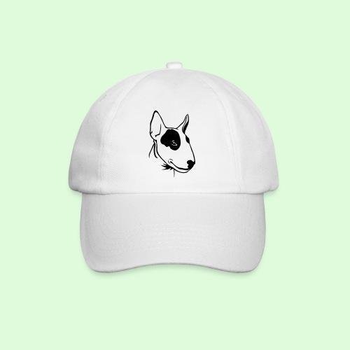 Bull Terrier - Casquette classique