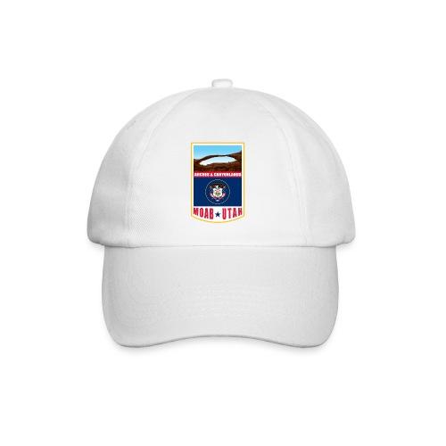Utah - Moab, Arches & Canyonlands - Baseball Cap