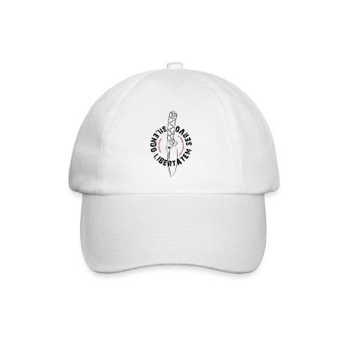 Hydra Design Honos knife - blk - Cappello con visiera