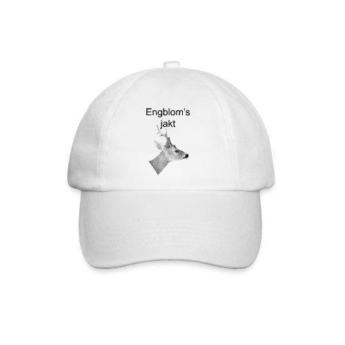 Officiell logo by Engbloms jakt - Basebollkeps