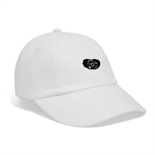 Lo strappo - Cappello con visiera