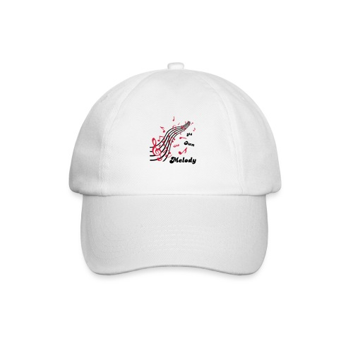 Contest Design 2015 - Baseball Cap