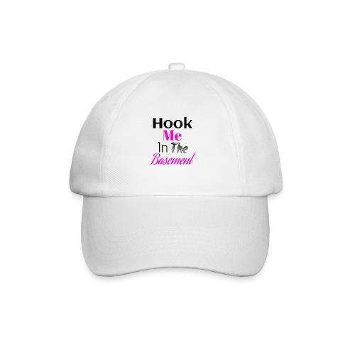 Hook N Chill - Baseballkasket