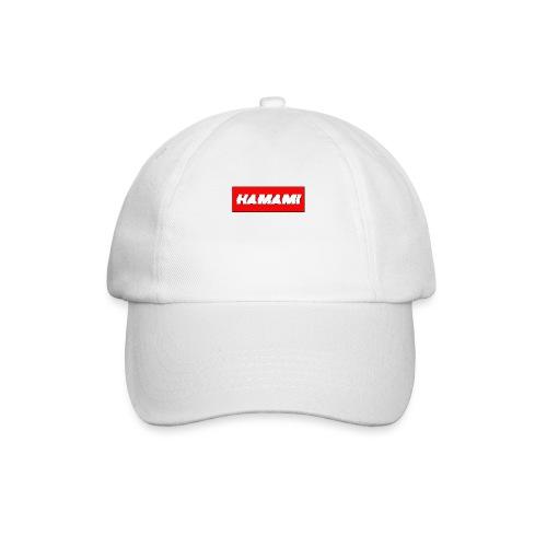 HAMAMI - Cappello con visiera