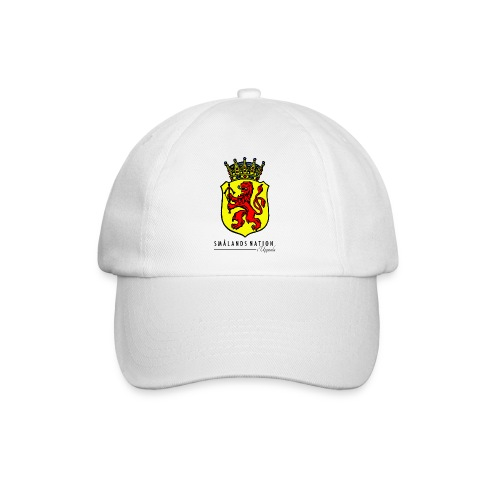 Grafisk profil logo FÄRG - Basebollkeps