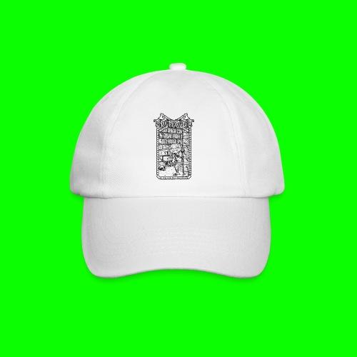 Return to the Dungeon - Baseball Cap