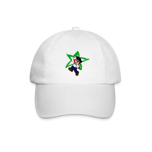 Robb mit Stern Design png - Baseballkappe