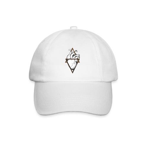 CUORE INCORNICIATO - Cappello con visiera