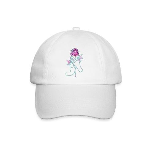 Fiore - Cappello con visiera