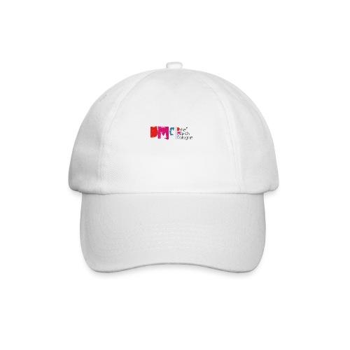 logo 72dpi png - Baseballkappe